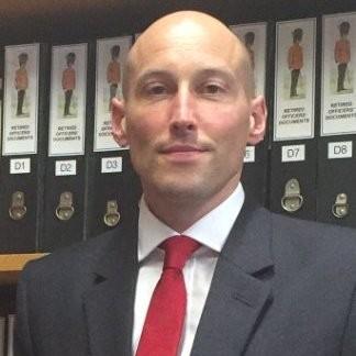 Image of Guy Lock