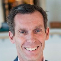 Michael Van De Verg