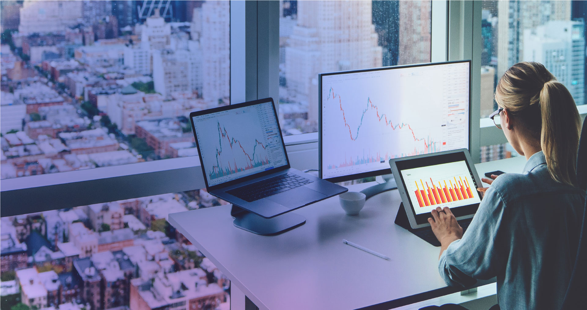 Enterprise Decision Analytics | Arcadis Gen