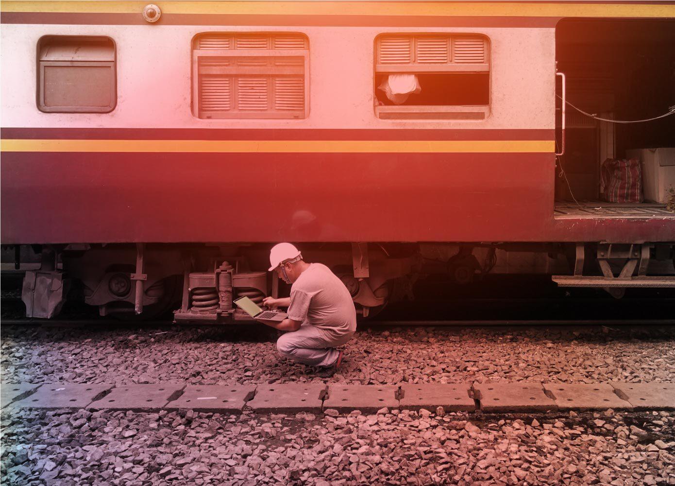 Rail Fam 7