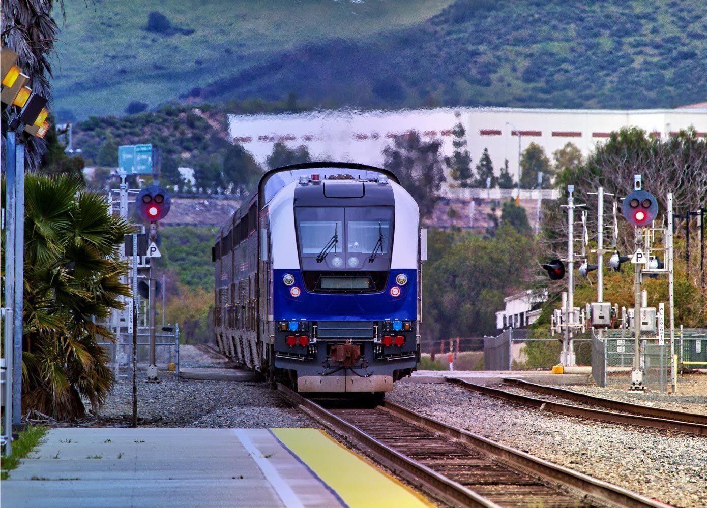 Rail-Fleet EAM 3