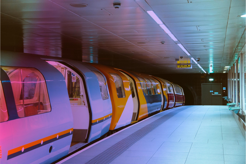 Rail Fleet EAM
