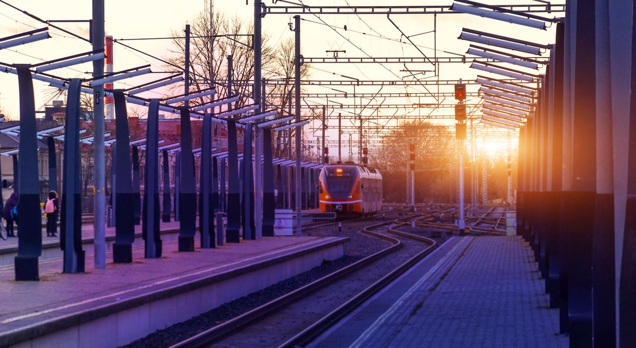 Rail Infrastructure Enterprise Asset Management | Arcadis Gen