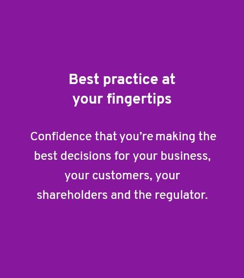 UVO - Best Practice