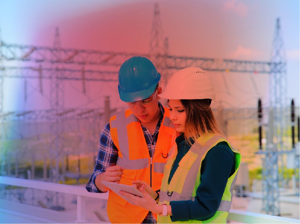 Electricity promo image