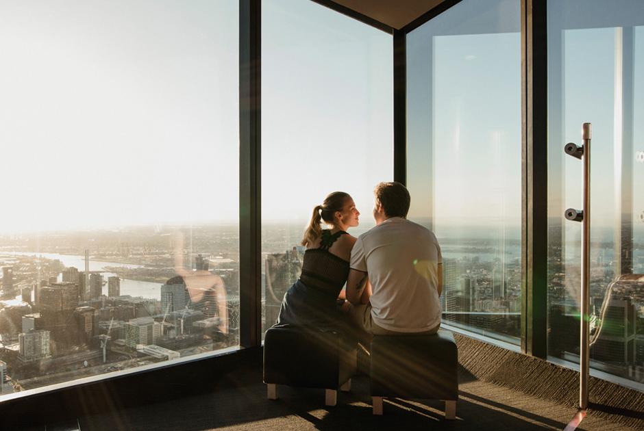 Maintaining Smart buildings