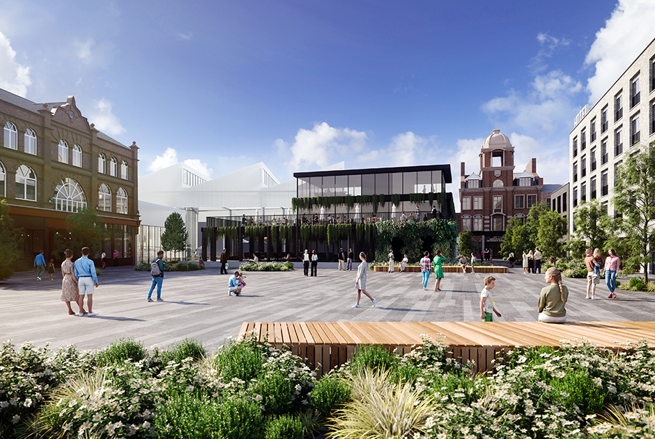 What's next for town centre regeneration?