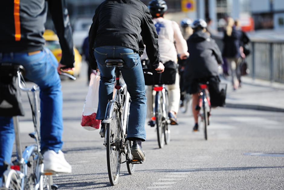 A future committed to Active Travel