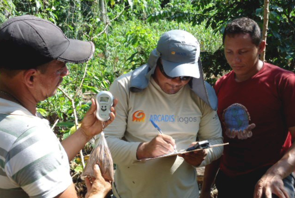 How we promote biodiversity around the world