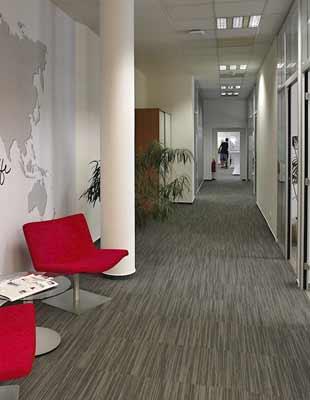 Kanceláře Arcadis Czech Republic získaly jako první v kontinentální Evropě WELL Health-Safety Rating