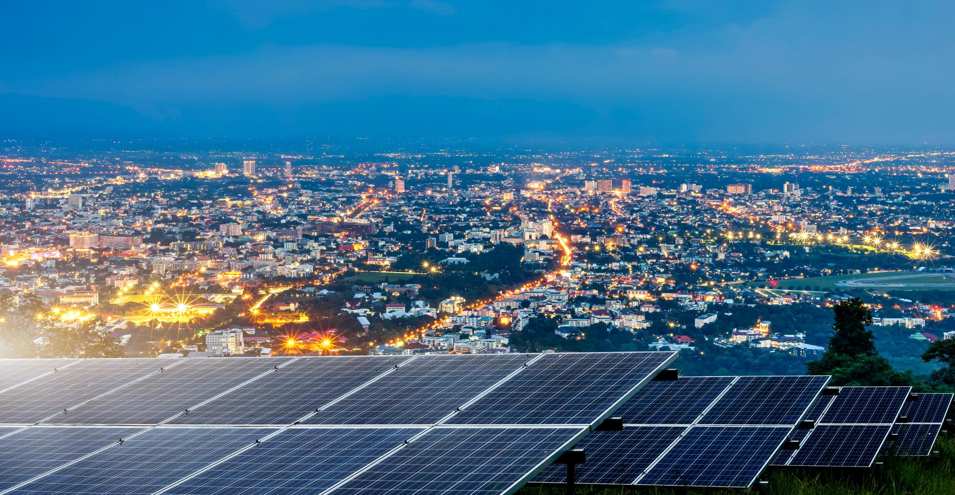 Nuovo report di Arcadis sulla transizione energetica