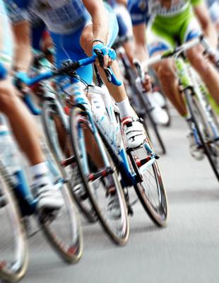 Arcadis helpt La Vuelta Holanda 2022 door het verkeer manoeuvreren