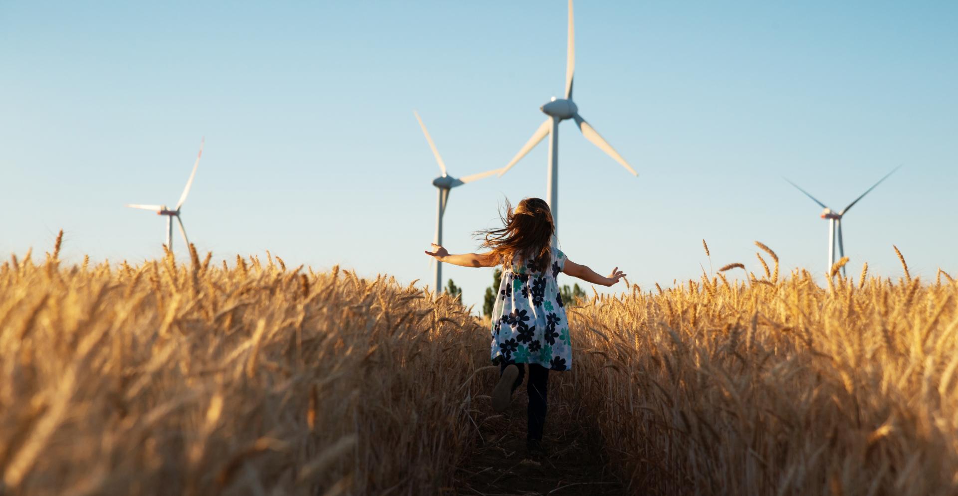 El nuevo estudio de Arcadis sobre Transición Energética