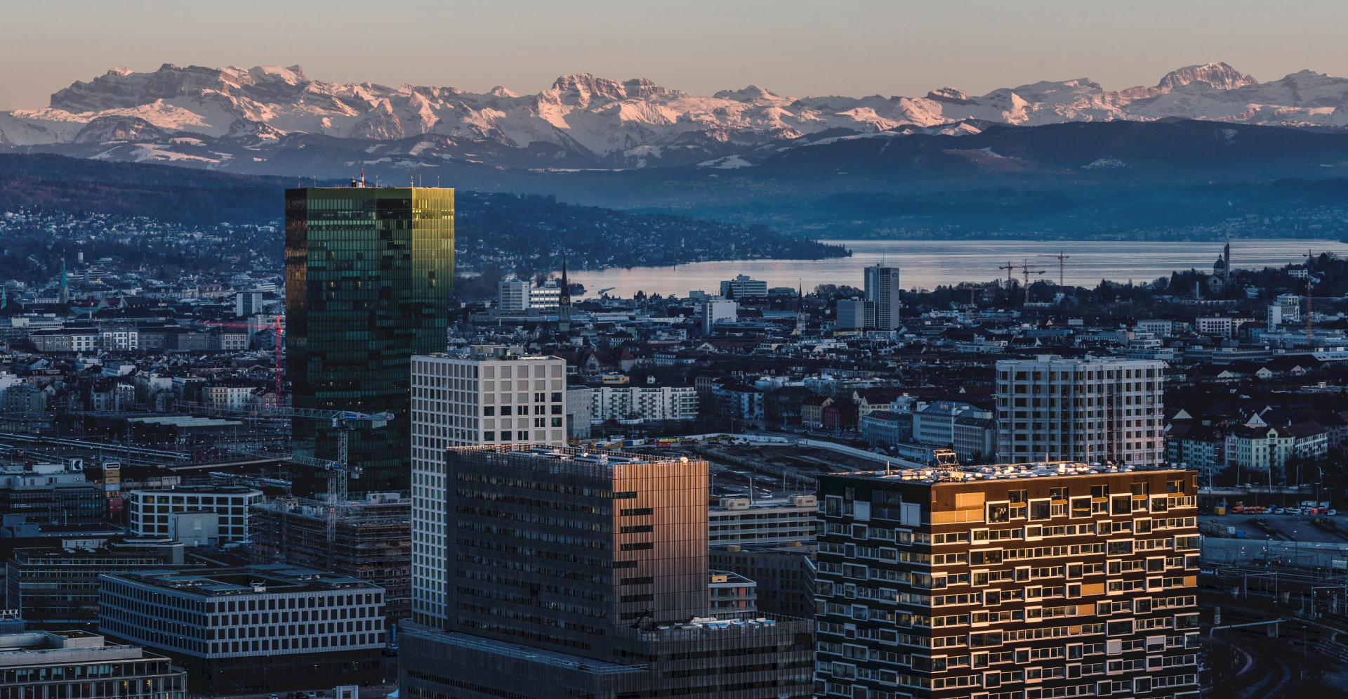 Mobilität in Metropolen: Zürich auf Platz 2 der nachhaltigsten Städte