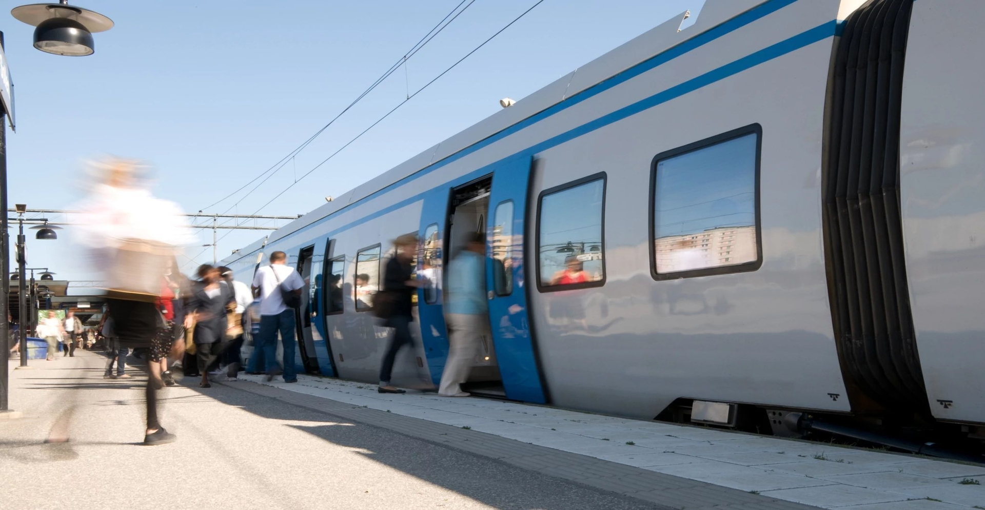 Contract Award: East West Railway Company appoints Arcadis as Commercial Partner