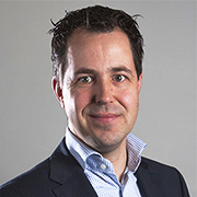 Profielfoto van Hendrik Jan Bergveld