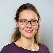 Profielfoto van Cecile Cluitmans