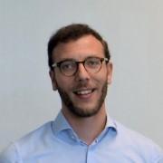 Profielfoto van Roland Dijkhuizen