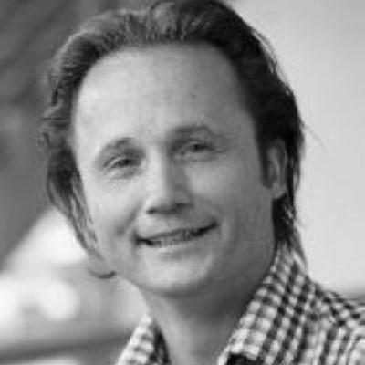 Profielfoto van Jeroen Eulderink