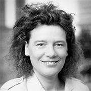 Profielfoto van Carolien Gehrels