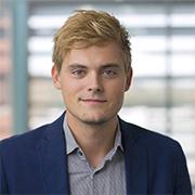 Profielfoto van Thomas de Groot