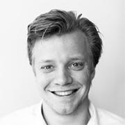 Profielfoto van André Hekma
