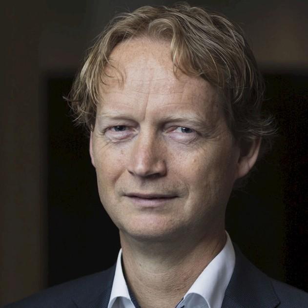 Profielfoto van Arnoud Neidig