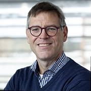 Profielfoto van Wim Plaisier