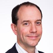 Gareth Robbins