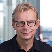 Profielfoto van Hans Slenders