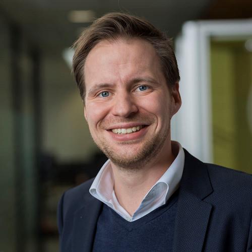 Profielfoto van Robbin van Santen