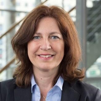 Profielfoto van Beate Vlaanderen