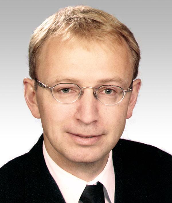 Harald Vogel