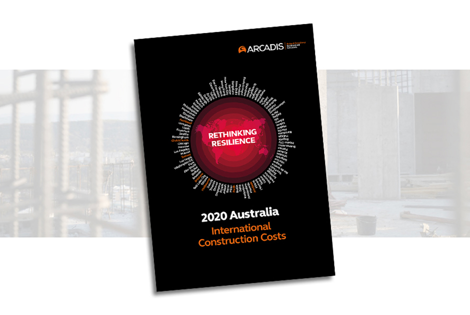 International Construction Costs 2020