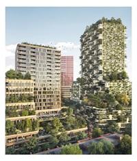 Energietransitie in de gebouwde omgeving