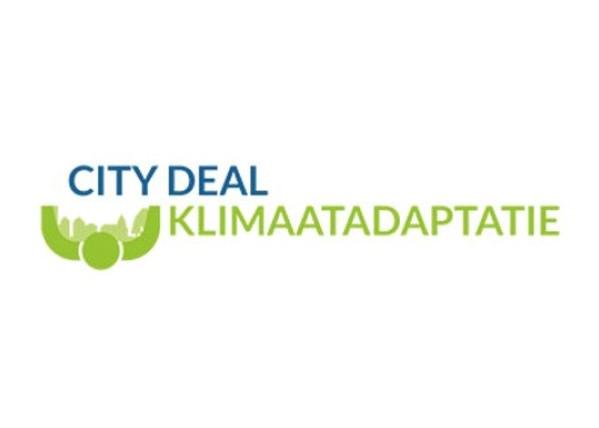 City Deal Klimaatadaptatie