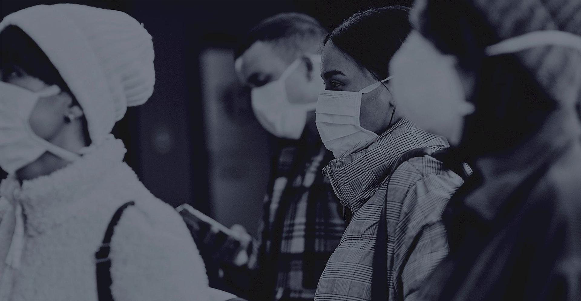 Arcadis Netherlands pandemischeveerkracht