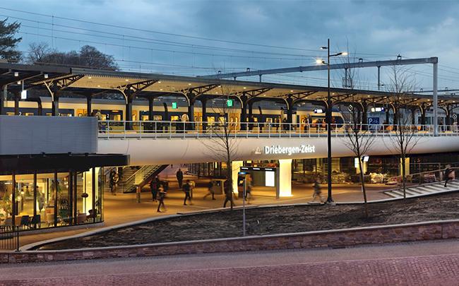 Stationslandgoed Driebergen Zeist
