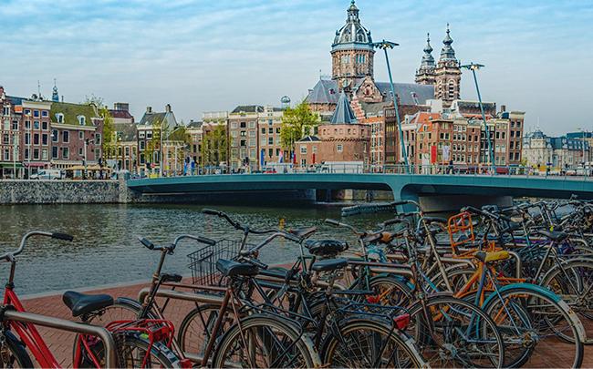 Wat beweegt de toekomst van Amsterdam
