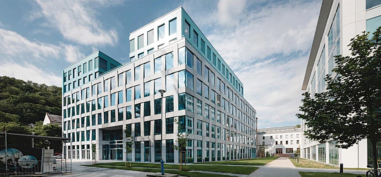 Praga Studios Office Building - Arcadis