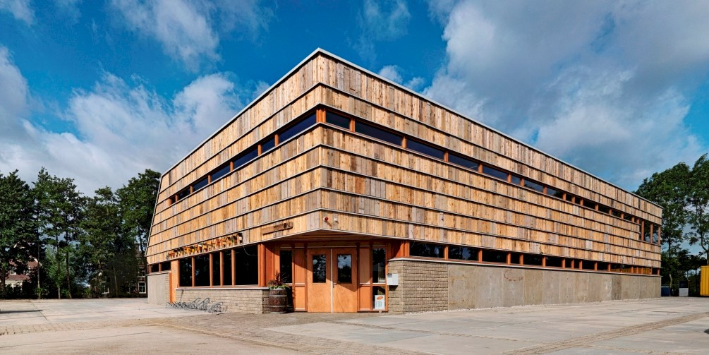 Kringloopwinkel Houten