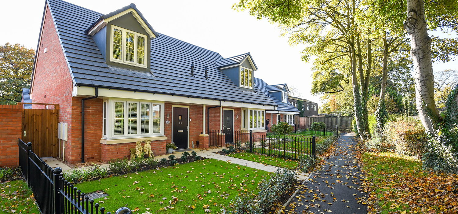 We have helped to build over 4,000 new homes in Birmingham