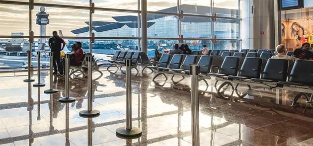 Guarulhos Airport Image 1